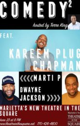 Comedy2 - Hosted By Terry King