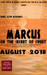 Marcus; or the Secret of Sweet