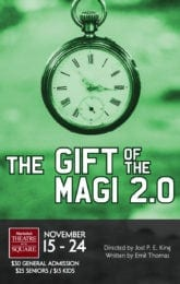 The Gift of the Magi 2.0