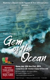"""August Wilson's Gem of the Ocean"""