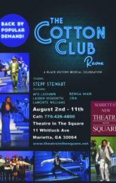 The Cotton Club Revue Encore